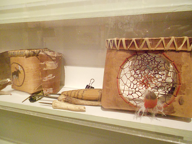 Basket Making Tools